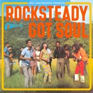 Various - Rocksteady Got Soul