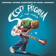 Various - Scott Pilgrim Vs. The World (Score)