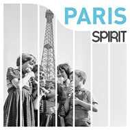 Various - Spirit Of Paris
