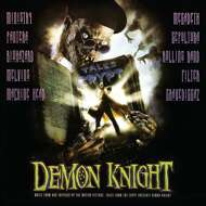 Various - Tales From The Crypt Presents: Demon Knight (Soundtrack / O.S.T.)