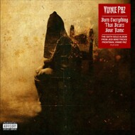 Vinnie Paz (Jedi Mind Tricks) - Burn Everything That Bears Your Name
