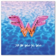 Weezer x Wave Break - Tell Me What You Want