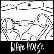 White Horse (Gajah & Uncommon Nasa) - White Horse