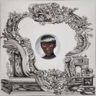 Yves Tumor - The Asymptotical World EP (Box Set)