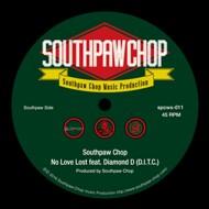 Southpaw Chop - No Love Lost (feat. Diamond D)