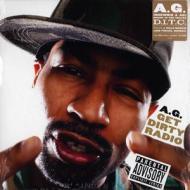 AG - Get Dirty Radio