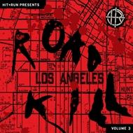 Various (Hit + Run Presents) - Road Kill Vol. 3