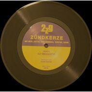 2 Zimmer Gefüge (2ZG) & DJ Obsolete - Zündkerze / Seeclub