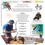 Employee (Max Graef) - Hold Music Volume 1