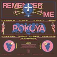 Bokoya - Remember Me