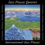 Jazz Playaz Quartet - International Jazz Playaz