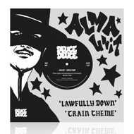 Alma Unit - Lawfully Down / Train Theme