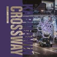KarmawiN - Crossway (Marbled Vinyl)