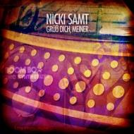 Nicki Samt - Grüß Dich, Meiner