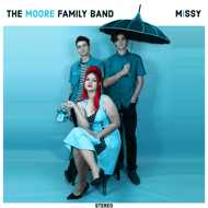 The Moore Family Band - Missy