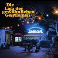 Die Liga Der Gewöhnlichen Gentlemen - Gschichterln Aus Dem Park Café