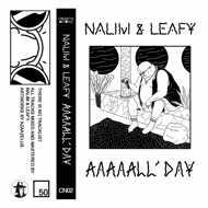 Nalim x Leafy - Aaaaall'Day