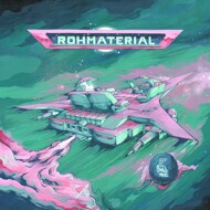 Kids Of The Stoned Age - Rohmaterial