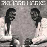 Richard Marks - Love Is Gone (Lost Sessions 1969-77)