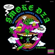 Smoke DZA - Worldwide Smoke Session