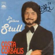 Corbi - De Gëllene Stull