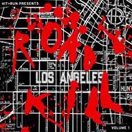 Various (Hit + Run Presents) - Road Kill Vol. 1