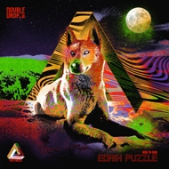 Edrix Puzzle / The Diabolical Liberties - Double Drop: Cosmic Essentials 2