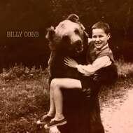 Billy Cobb - Billy Cobb (Bear Album) [Brown with Black Splatter]