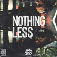 Awon & Phoniks - Nothing Less (Tri-Color Vinyl)