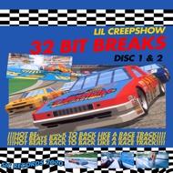 Lil Creepshow - 32 Bit Breaks (Tape)