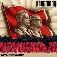 Lindemann (Rammstein) - Live In Moscow