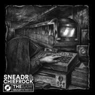 sneadr & chief rock - the raw grain