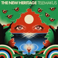 Telemakus - The New Heritage (Black Vinyl)