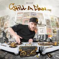 DJ CSP - STILLaFAN (Gold Vinyl)