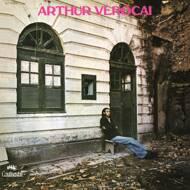 Arthur Verocai - Arthur Verocai (Red Vinyl)