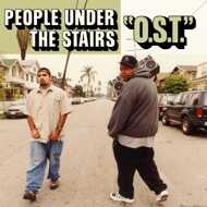 "People Under The Stairs - ""O.S.T."""