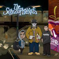 The Schizophrenics - The Schizophrenics