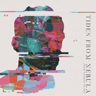Tides From Nebula - From Voodoo To Zen (Turquoise & Black Splatter Vinyl)