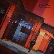 Alfa Mist - Structuralism (Blue Vinyl)