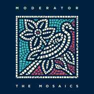 Moderator - The Mosaics (Yellow Vinyl)