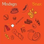 Mndsgn (Mindesign) - Snax