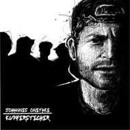 Johannes Onetake (Moon Crew) - Kupferstecher