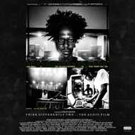 Dreddy Kruger - Think Differently Two: The Audio Film