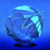 Veks - Born Gifted (Blue Vinyl)