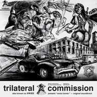 Trilateral Commission - Swiss Banks (Soundtrack / O.S.T.)