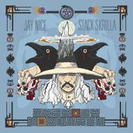 Jay Nice x Stack Skrilla - The Holy Mountain
