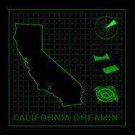 KevinTheCreep - California Dreamin'