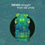 Smoky Kun x Devio - Enigma Of Da Incas / Straight From Da Unda