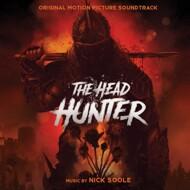 Nick Soole - The Head Hunter (Soundtrack / O.S.T.)