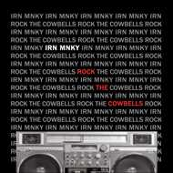 Irn Mnky - Rock The Cowbells